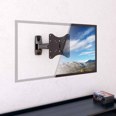 "jcpenney.com | Articulating Flat Panel 36"" Max TV Wall Mount"