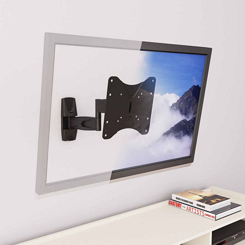 """Articulating Flat Panel 36"""" Max TV Wall Mount"""