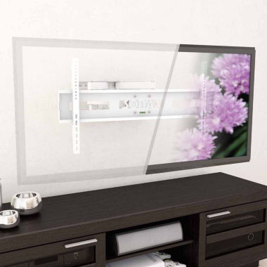 jcpenney.com | Full Motion Flat Panel Entertainment Center