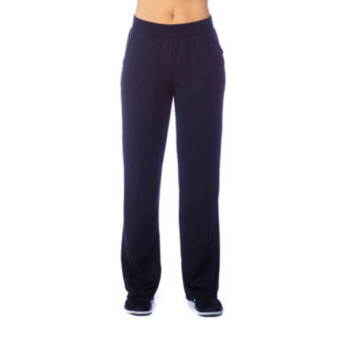 jcpenney.com | PL Movement By Pink Lotus Knit Workout Pants