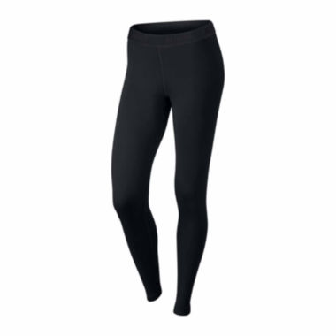 jcpenney.com | Nike Solid Leggings