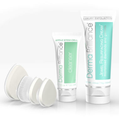 jcpenney.com | As Seen on TV DermaBrilliance Replenishment Kit