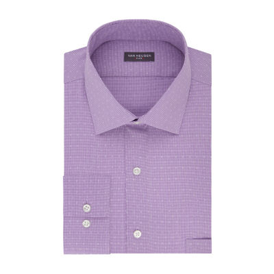In China For Sale Van Heusen Long-Sleeve Flex Collar Dress Shirt - Big & Tall Buy Cheap 100% Authentic Manchester Sale Online Free Shipping Pre Order With Paypal For Sale Oy8aIe