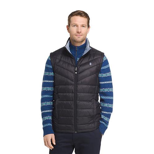 IZOD Advantage Performance Puffer Vest