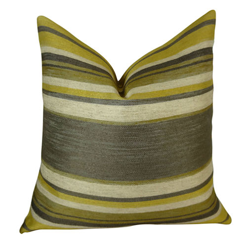 Plutus Ocosingo Zest Handmade Throw Pillow