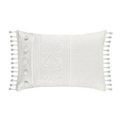 Queen Street Britney Rectangular Throw Pillow