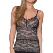 Skinnygirl Lace Shaping Cami - 7932