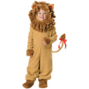 Lil' Lion Toddler Costume