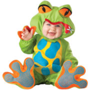 Lil' Froggy Infant  Toddler Costumes