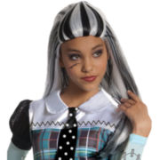 Monster High Frankie Stein Wig - Child