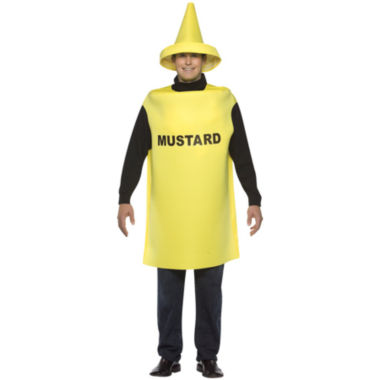 jcpenney.com | Mustard Adult Costume