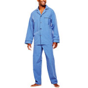 Stafford® Pajama Set-Tall