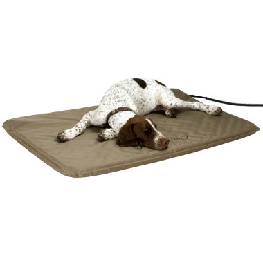 jcpenney.com | K&H Lectro-Soft Orthopedic Outdoor Heated Pet Bed