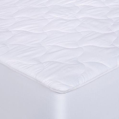 Sleep Innovations® Stain-Resistant Mattress Pad