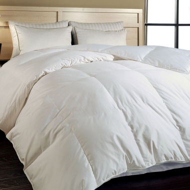 jcpenney.com | 700tc Hungarian White Goose Down Comforter