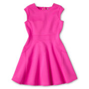 Baker by Ted Baker Pretty in Pink Dress - Girls 6-14
