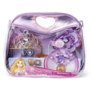 Disney Rapunzel 9-pc. Accessory Set