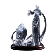 "Roman 10.5"" LED Holy Family Figurine 4 Piece Set"