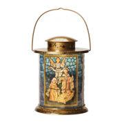 Fontanini LED Nativity Lantern