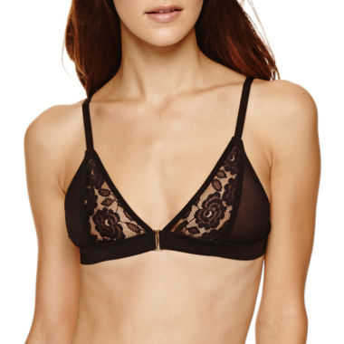 jcpenney.com | French Affair All Access Pass Wireless Bralette-3751br