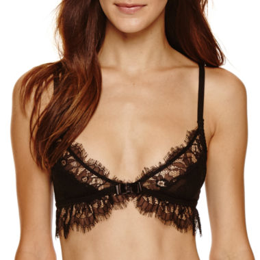 jcpenney.com | French Affair Wireless Bralette-3991br