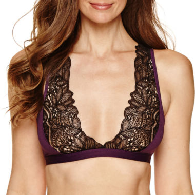 jcpenney.com | French Affair Wireless Bralette-3996br