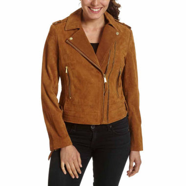 jcpenney.com | Excelled Leather Motorcycle Jacket