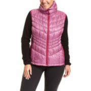 Champion® Down Alternative Puffer Vest - Plus