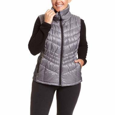 jcpenney.com | Champion® Down Alternative Puffer Vest - Plus