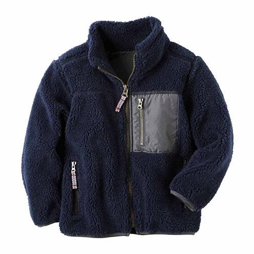 Carter's Boys Fleece Jacket