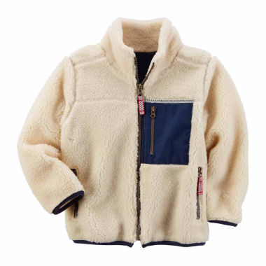 jcpenney.com | Carter's Boys Fleece Jacket