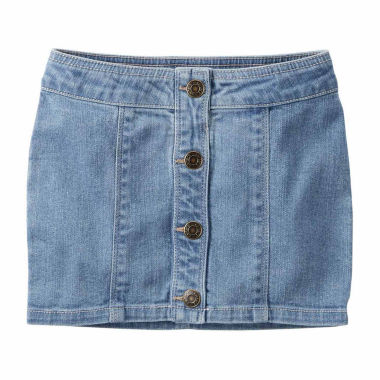 jcpenney.com | Carter's Girls Scooter Skirt