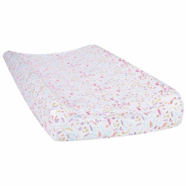 jcpenney.com | Trend Lab Cotton Crib Pad