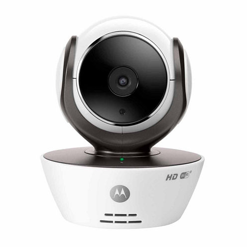 Motorola MBP85 Wi-Fi HD Video Baby Monitor