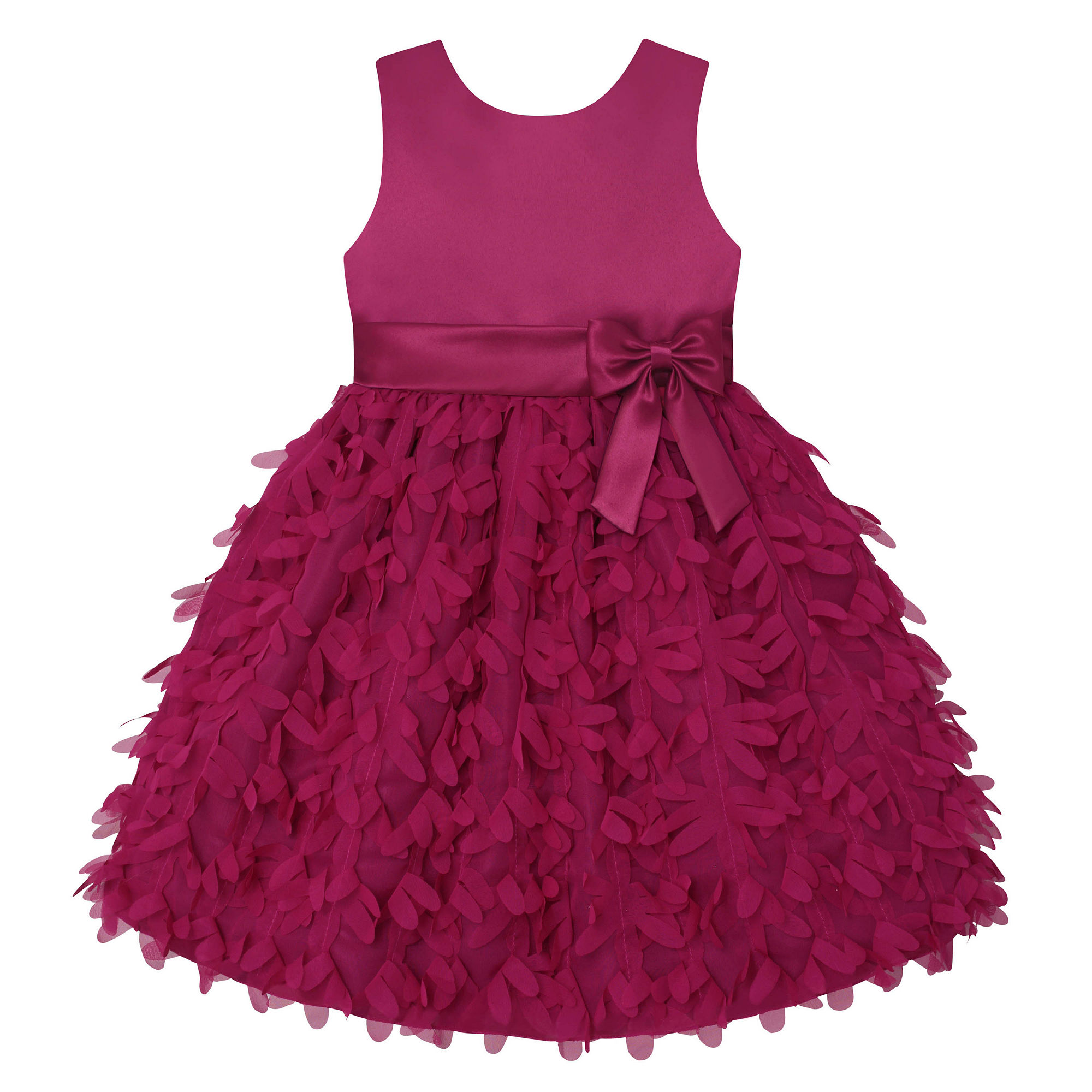 American Princess Sleeveless Empire Waist Dress Big Kid | Clothing