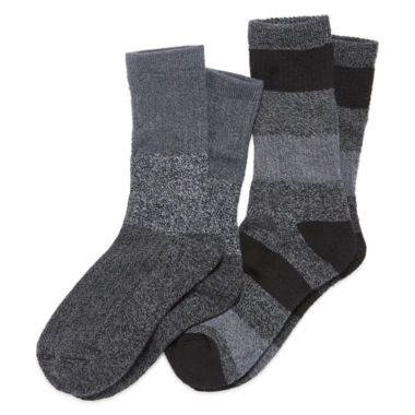 jcpenney.com | 3-pk. Climate Smart Twist Socks-  Boys