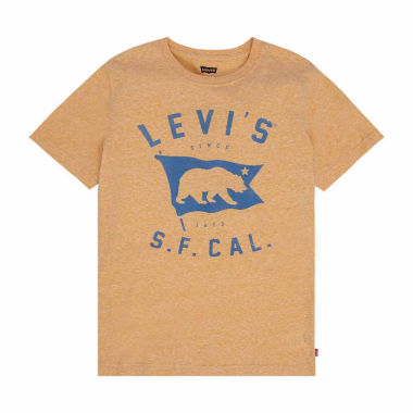 jcpenney.com | Levi's Graphic T-Shirt - Big Kid 8-20