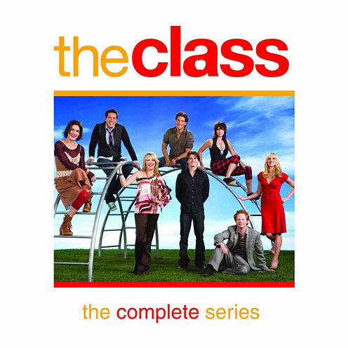 The Class The Complete Series