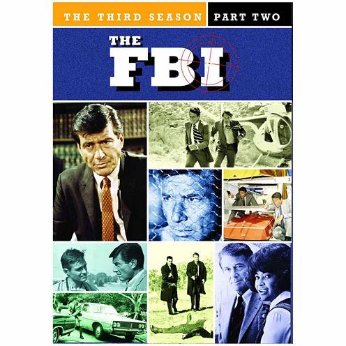 Fbi The Third Season Part Two