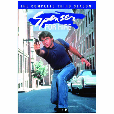 jcpenney.com | Spenser For Hire The Complete Third Season