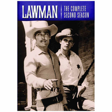 jcpenney.com | Lawman The Complete First Season