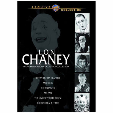 jcpenney.com | Lon Chaney: The Warner Archives Classics Collection