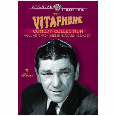 jcpenney.com | Vitaphone Comedy Collection Volume 2
