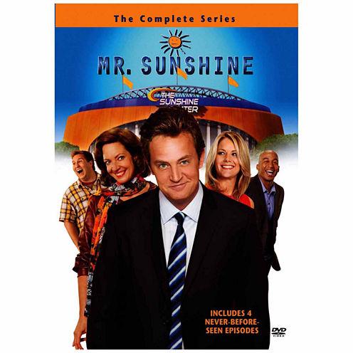 Mr Sunshine Season One