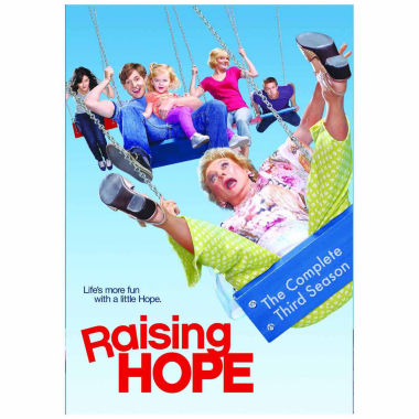 jcpenney.com | Raising Hope The Complete Third Season