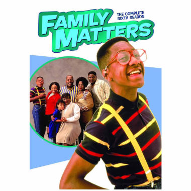 jcpenney.com | Family Matters The Complete Sixth Season