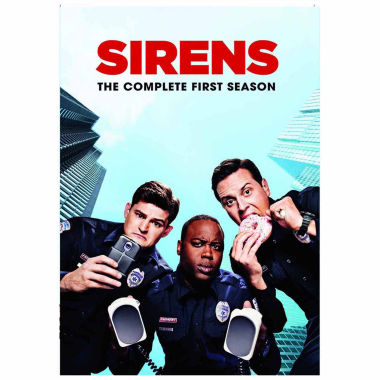 jcpenney.com | Sirens The Complete First Season