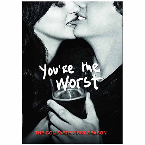 You'Re The Worst The Complete First Season