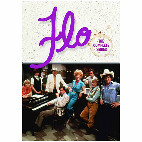 Flo The Complete Series