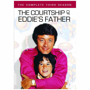 jcpenney.com | The Courtship Of Eddies Father Season 3